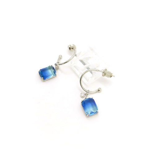 Princess Ocean Earrings