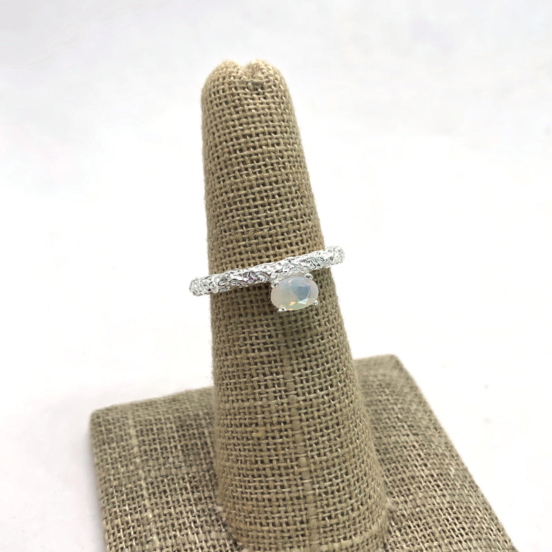 Adore Opal Ring