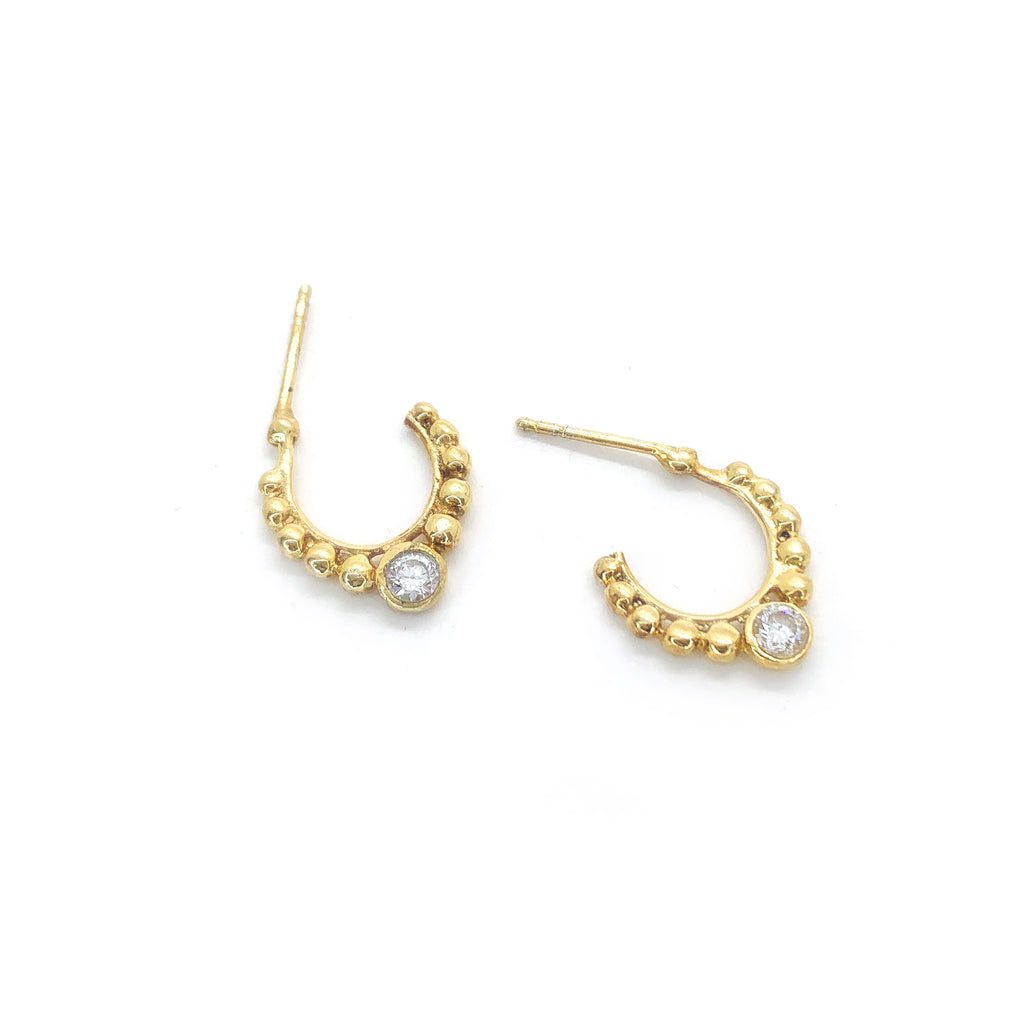 Abil Dots Earrings
