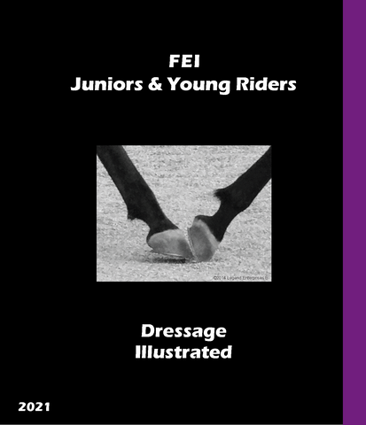 2021 FEI Jr & Young Riders