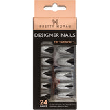 Pretty Woman 24 Designer Nail Kit - PD6080