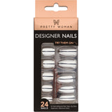Pretty Woman 24 Designer Nail Kit - PE216