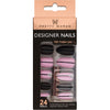 Pretty Woman 24 Designer Nail Kit - PW3D480