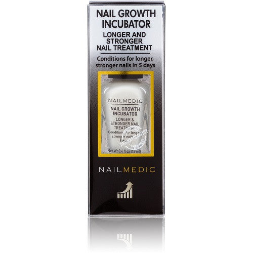 NailMedic - Nail Growth Incubator