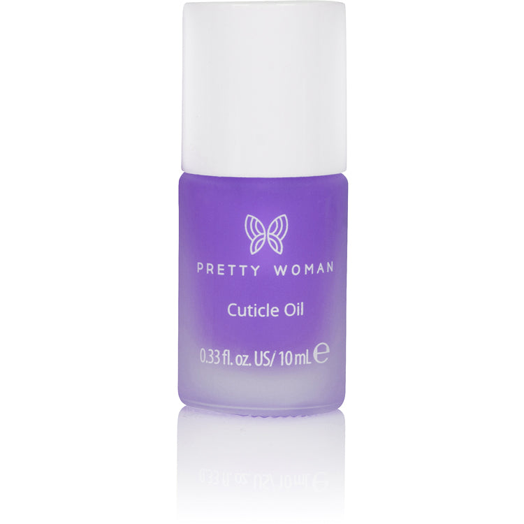 Very Berry Cuticle Oil