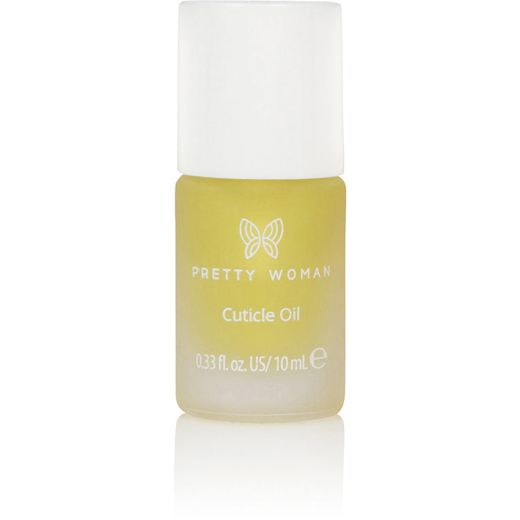 Hemp Cuticle Oil