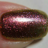 Neverland Chrome