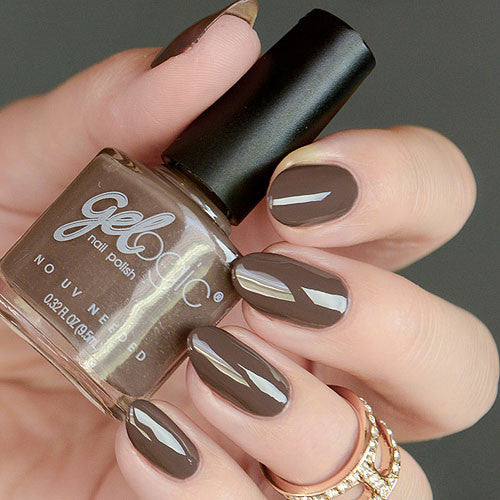 Totally Taupe