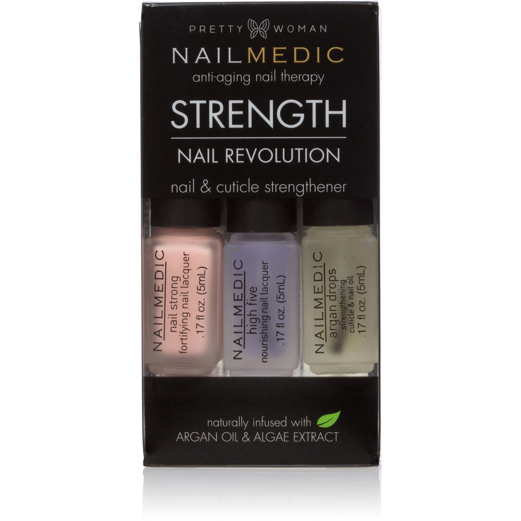 Nail Medic - Nail Revolution Strength