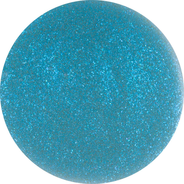 Blue Shimmer Glow In The Dark