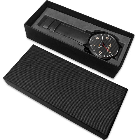 Boost Gauge Watch - ClutchKick.com