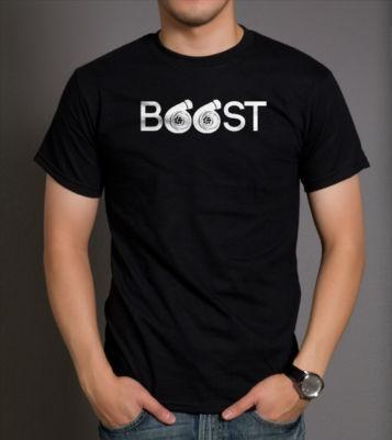 Twin Boost T-Shirt - ClutchKick.com