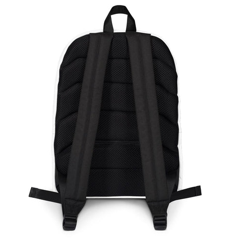Image of ClutchKick.com Backpack - ClutchKick.com