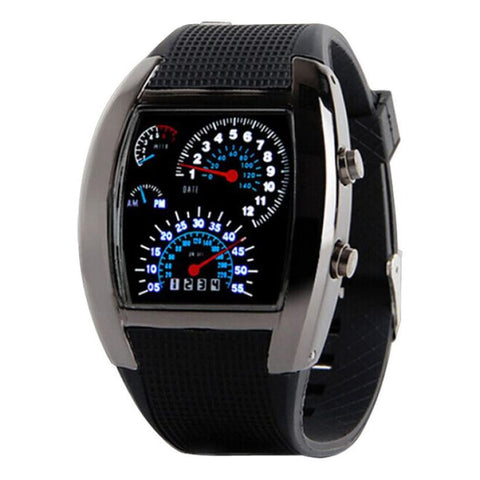 Image of Gauge Cluster Watch - ClutchKick.com
