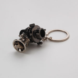 Mini Blow Off Valve  Keychain