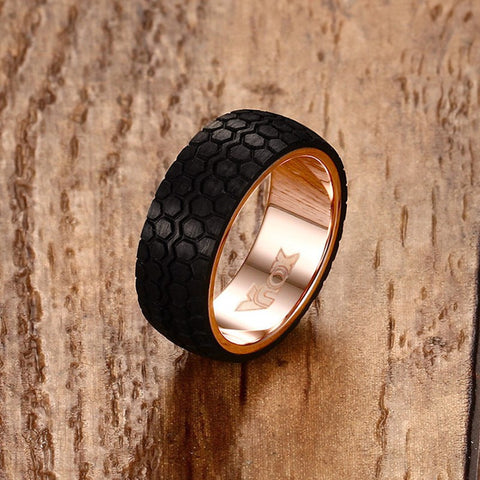 Image of Street Tire Ring - ClutchKick.com