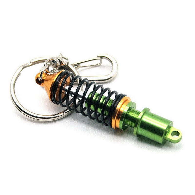 Coilover Keychain - ClutchKick.com