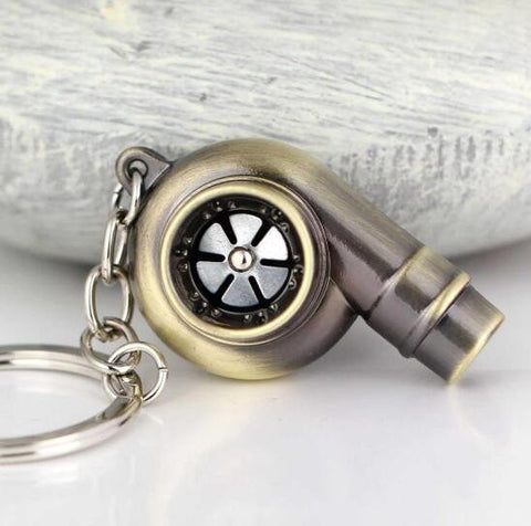 Image of Turbo Keychain - ClutchKick.com