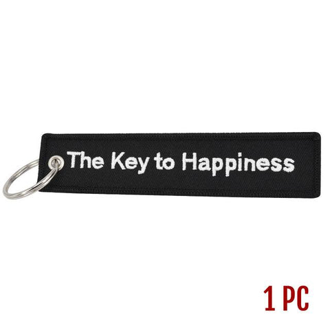 Key Tags - ClutchKick.com
