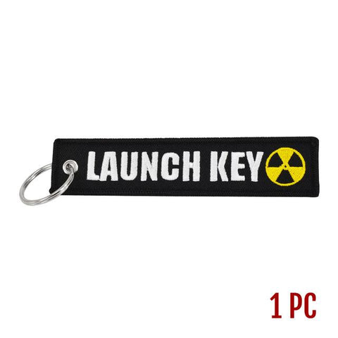 Image of Key Tags - ClutchKick.com
