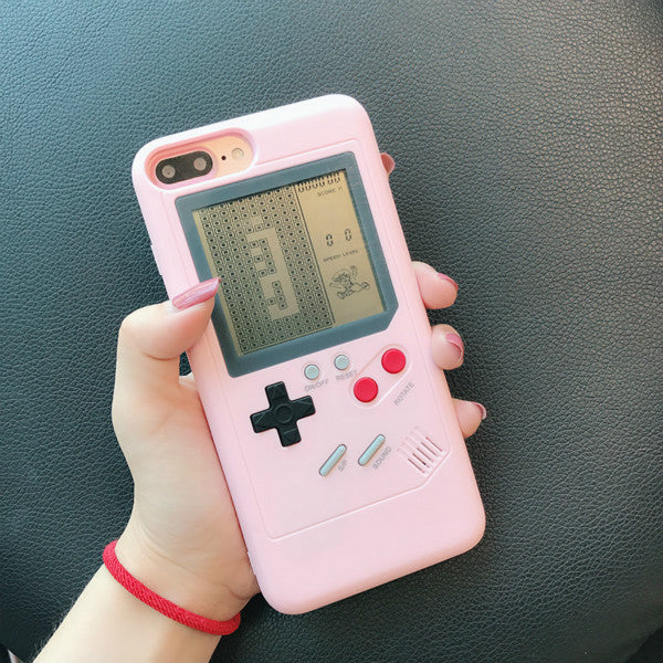 Retro Gaming Phone Case for iPhone - ClutchKick.com