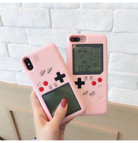 Image of Retro Gaming Phone Case for iPhone - ClutchKick.com