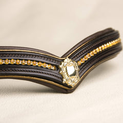 Browband 16 - Mal Byrne Performance Saddlery