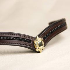 Browband 18 - Mal Byrne Performance Saddlery