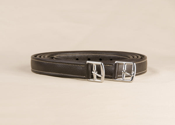 Padded Stirrup Leathers
