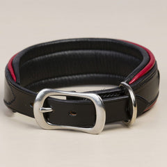Ruby Tuesday Dog Collar - Mal Byrne Performance Saddlery