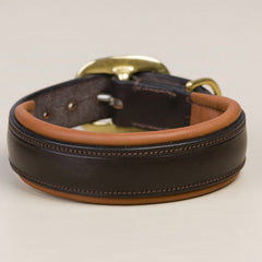 Padded Collar - Mal Byrne Performance Saddlery