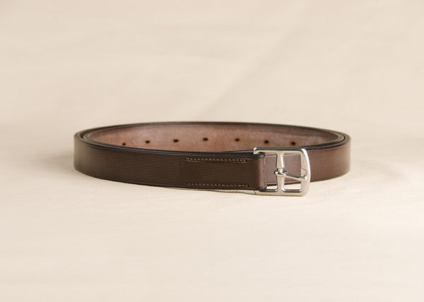 Plain Stirrup Leathers
