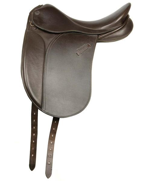 Windsor Esquire Show Saddle