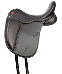Atelier Excel Dressage Saddle - Mal Byrne Performance Saddlery