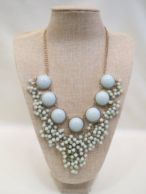 ADO | Bubble Necklace Mint - All Decd Out