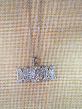 ADO | Hometown Pride Volleyball Mom Necklace - All Decd Out