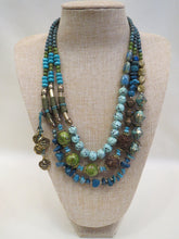 Treska 3 Layer Beaded Necklace | All Dec'd Out