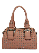 D'Orcia Bling & Buckle Purse Peach | All Dec'd Out