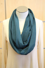 ADO | Infinity Dark Teal Scarf - All Decd Out