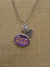 ADO | Hometown Pride Grizzlies Football Mom Necklace - All Decd Out