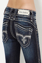 Rock Revival | Amy B54 Boot Cut - All Decd Out