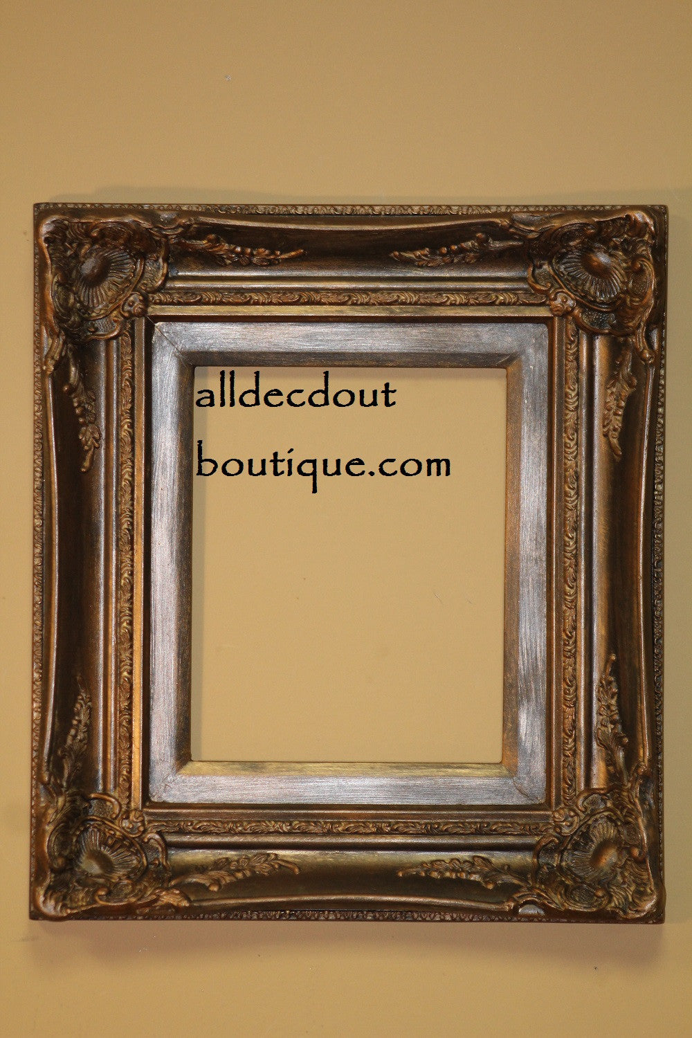 Decorative Picture Frame | 8