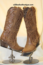 Embellished Cowgirl Boots