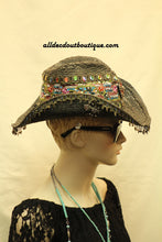 Embellished Cowgirl Hats