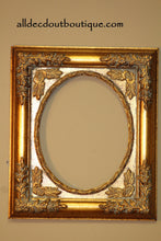 "Decorative Picture Frame| Wall Hanging 8"" x 10"" - All Decd Out"
