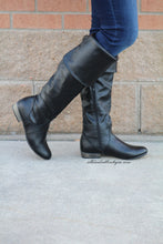 Bamboo | Odell Knee Over the Knee Boots