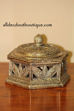 Table Decor | Jewelry Box - All Decd Out