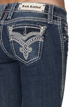 Rock Revival | Darcy B11 Boot Cut - All Decd Out