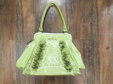 Nicole Lee USA | Floral Purse Green - All Decd Out
