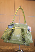 Nicole Lee USA | Floral Purse Green